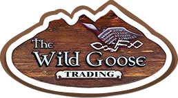 Wild Goose Trading Co. Canmore Alberta