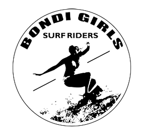 Bondi Girls Surf Riders