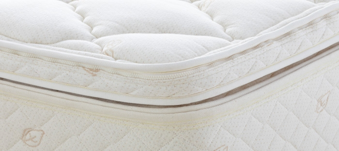 independent pillow top mattress topper