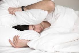 Noisy mattress