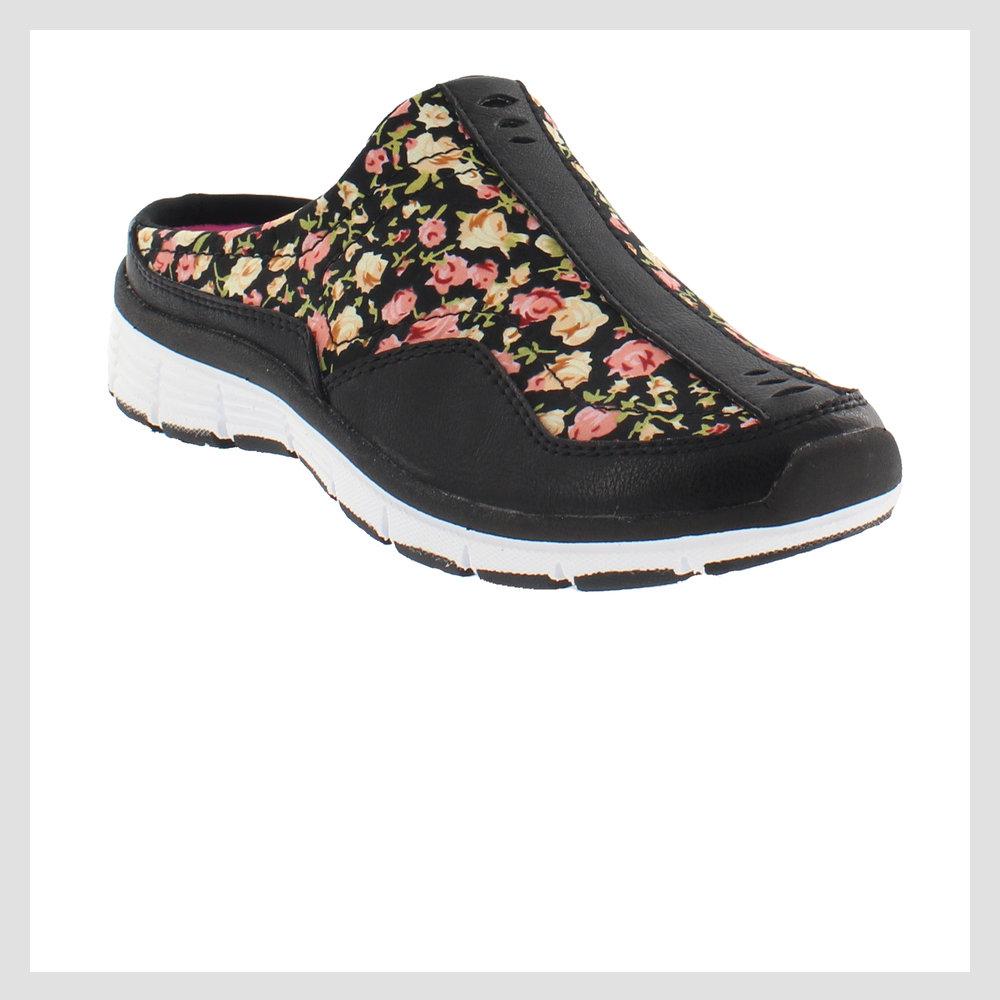 Elena, Black Floral