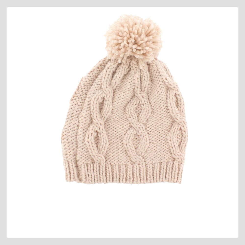428-42273 Hat, Pink