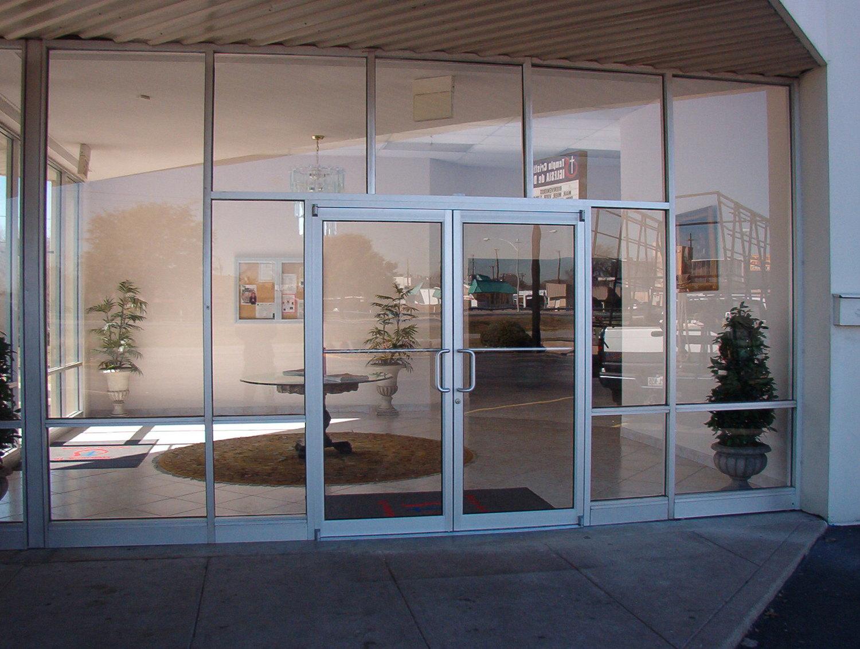 Storefront — Maryland Glass Doors and Window Repair | (240) 288 ...