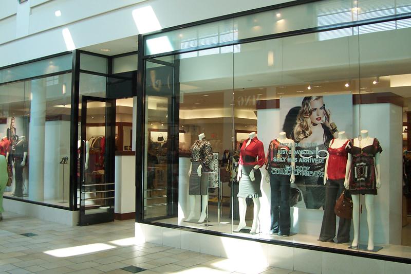 Storefront Maryland Glass Doors and Window Repair 240 288