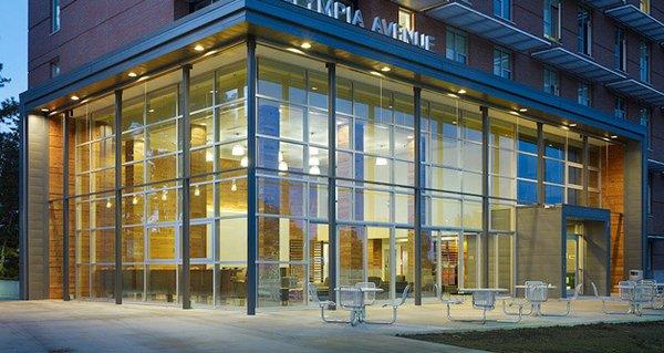Storefront Maryland Glass Doors And Window Repair 301 615 0439