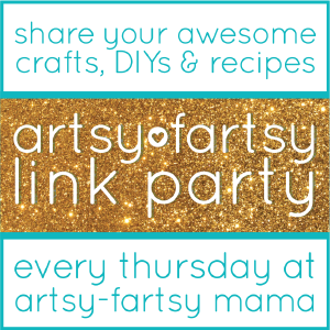 Artsy-Fartsy Link Party.png