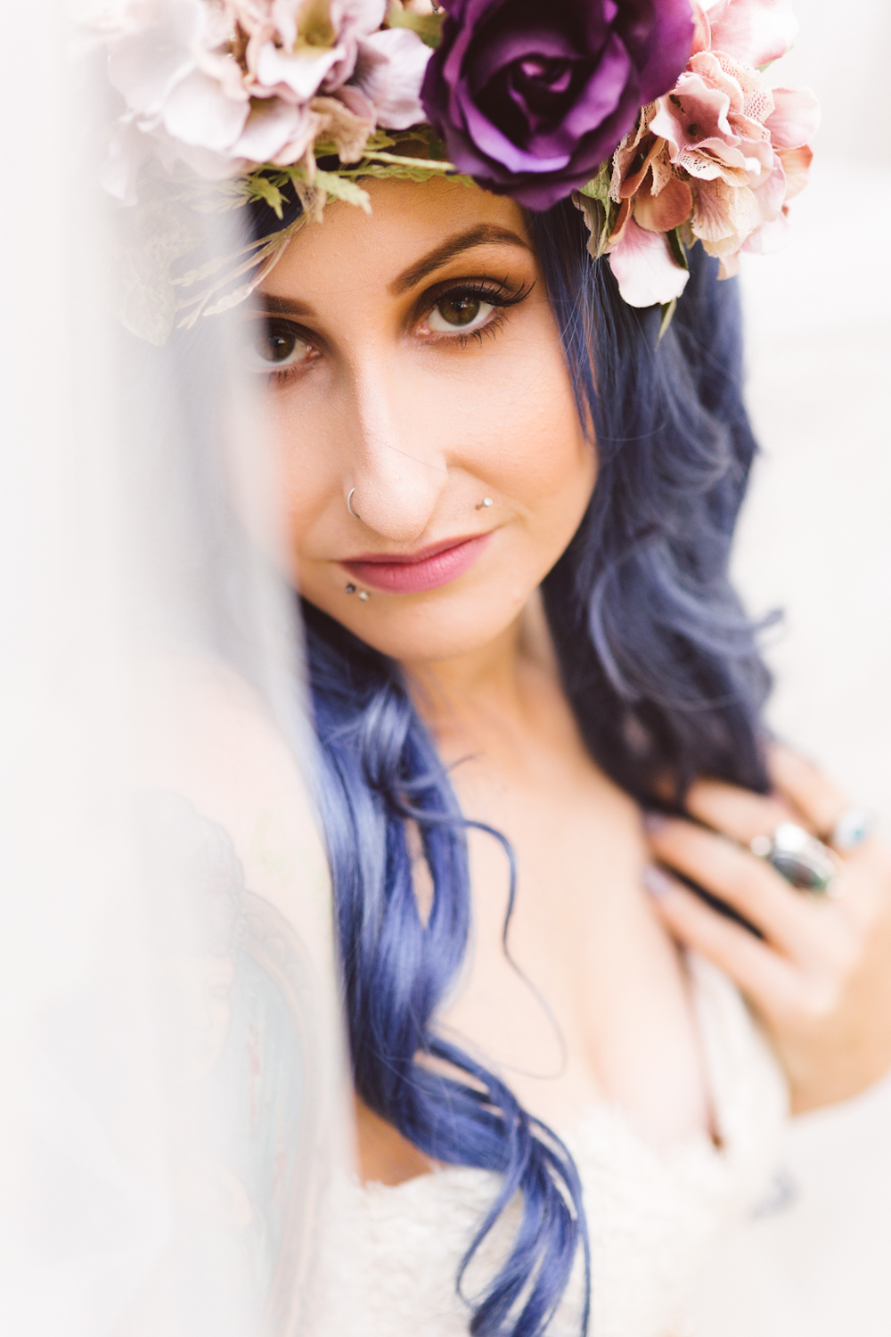 blue-hair-bride-secret-garden-themed-sareh nouri-gown-bridal-session-maryland-brooke-michelle-photography-100.jpg
