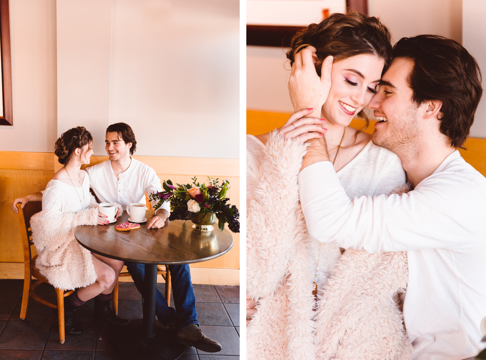 Why Styled Shoots? - Brooke Michelle Photography
