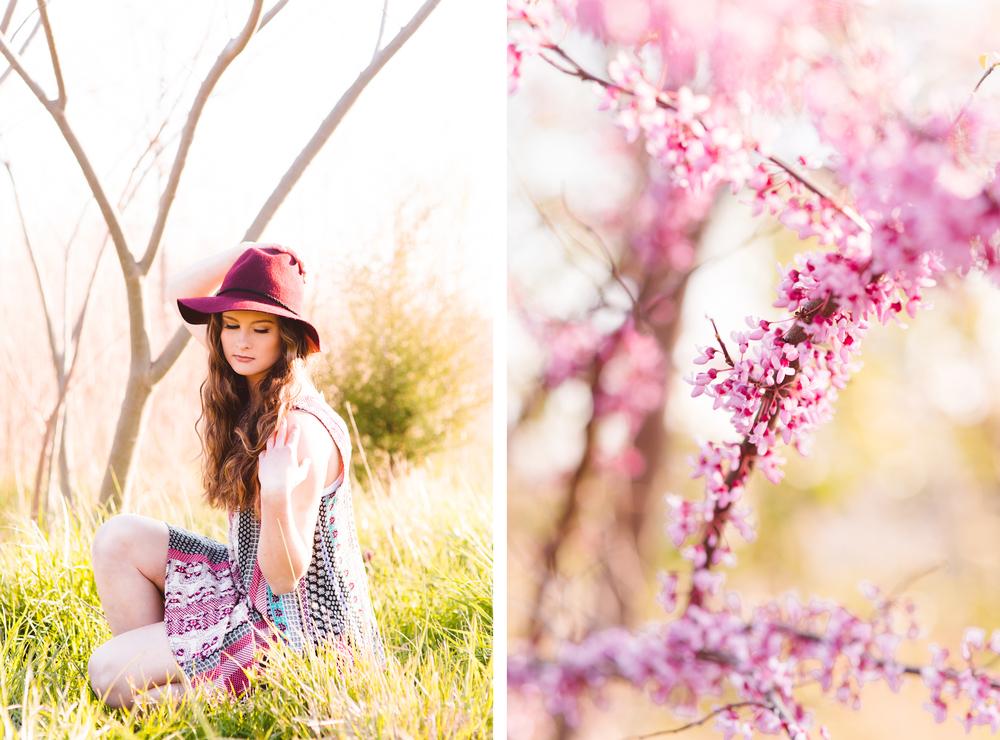 Grasonville, MD Senior Portrait Photographer - Brooke Michelle Photography