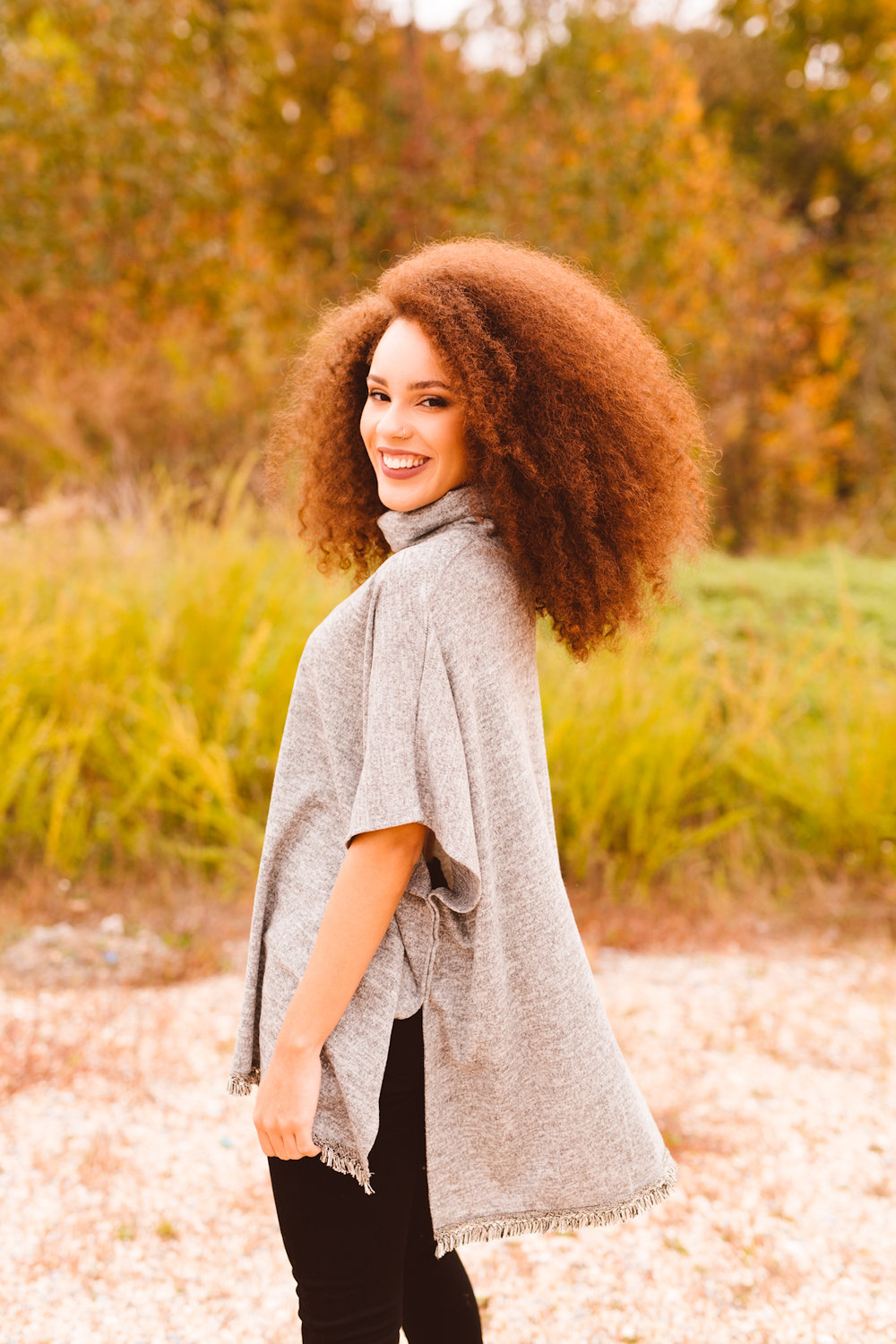 Maryland Fashion Boutique - Fall Look Book - Brooke Michelle Photography