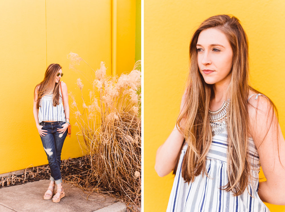Colorful Spring Arrivals - The Boutique at Body Wellness - Fashion Inpo - Brooke Michelle Photography