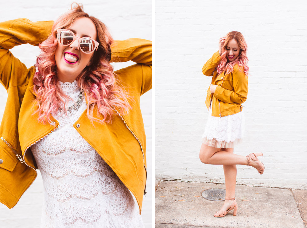 Meet The Photographer - Brooke Michelle Photography