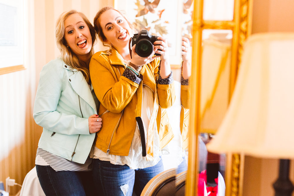New Orleans Recap - Hotel Monteleone - Brooke Michelle Photography