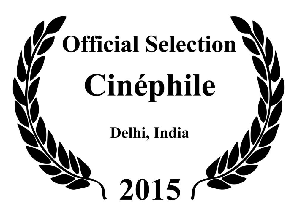 Cinephile Film Festival laurels