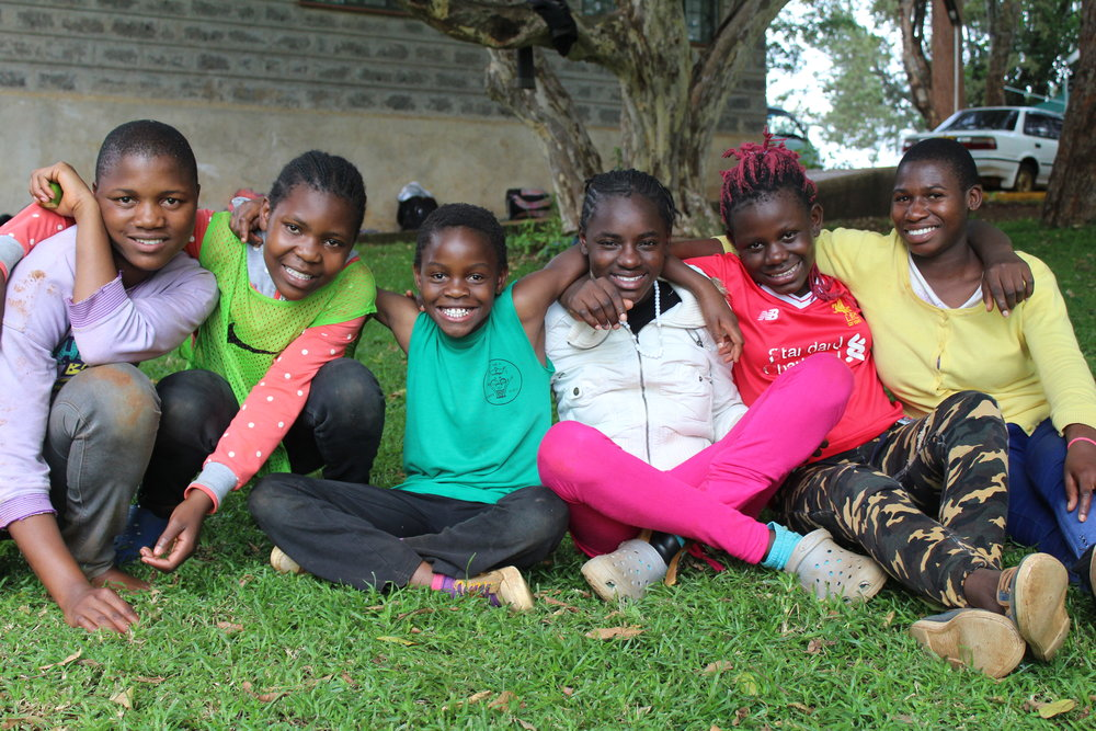 Community Involvement - Like many of us, we realize that youth need outside support to be successful. This is an area of Kutoa Project our Founder is most passionate about. How do we get the youth involved in their community and local churches so they are surrounded by positive support systems? Many of the youth we work with are living in institution type settings like children's homes and rescue centers where they have a lack of positive support systems outside of that institution. We desire to create ways for these youth to get off campus, get plugged into their community, and find positive support systems so when they leave the institution they have a group of people cheering them on.