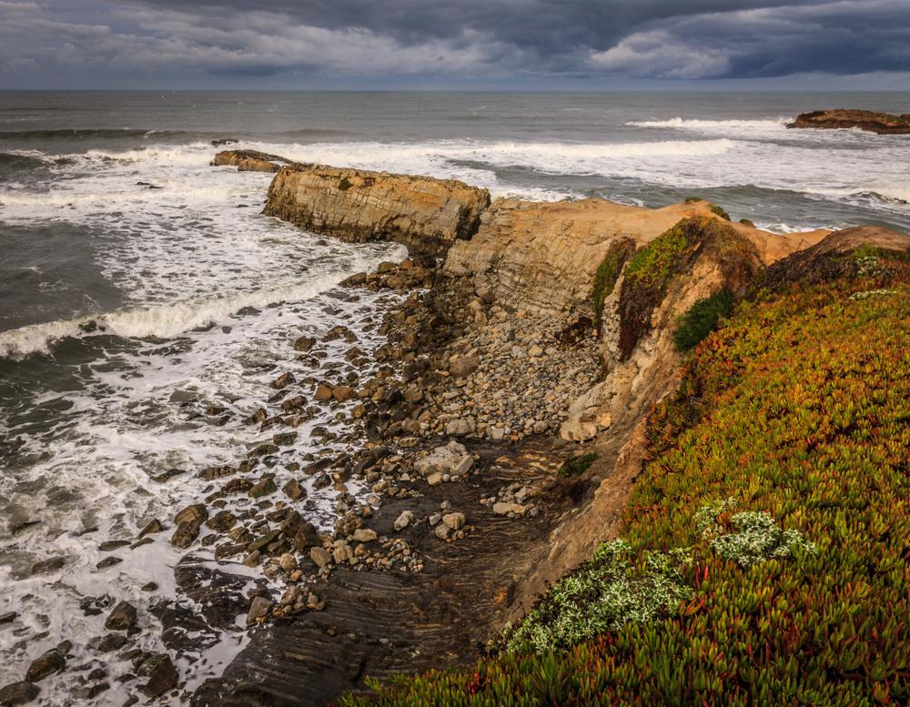 Pescadero Coast