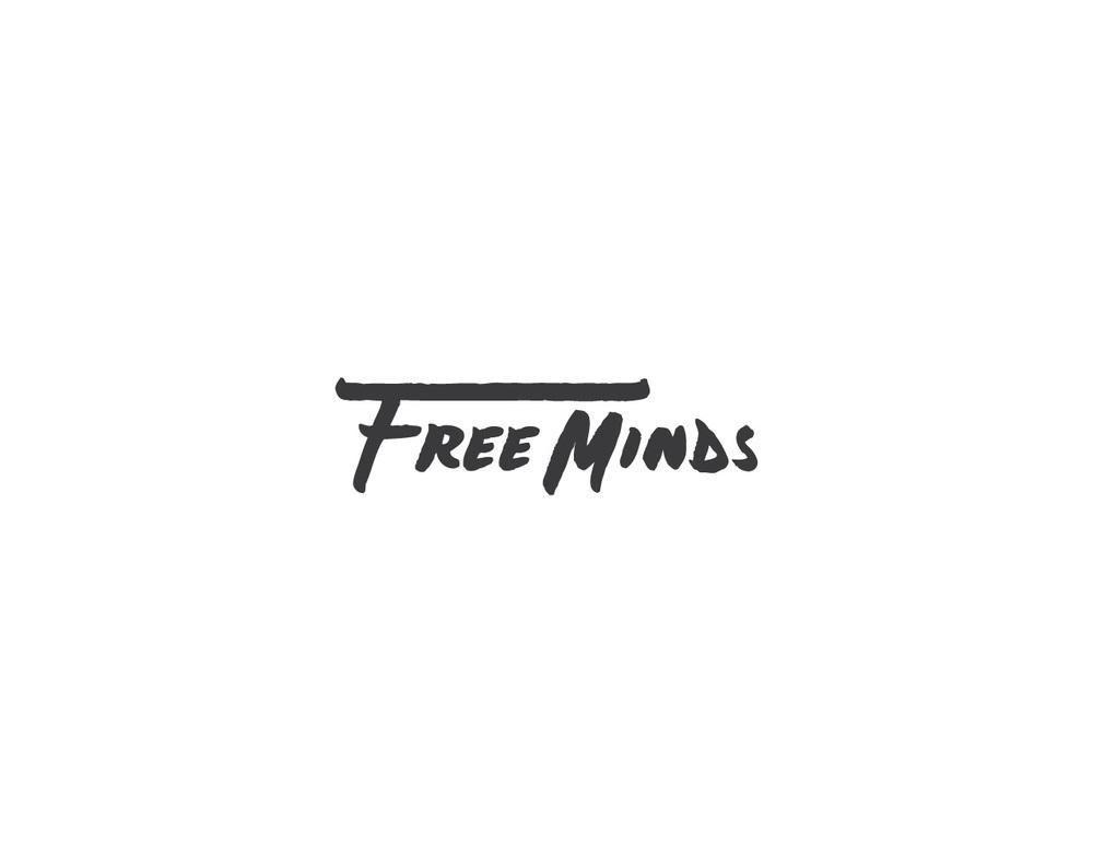 Free Minds Jessica Rycheal