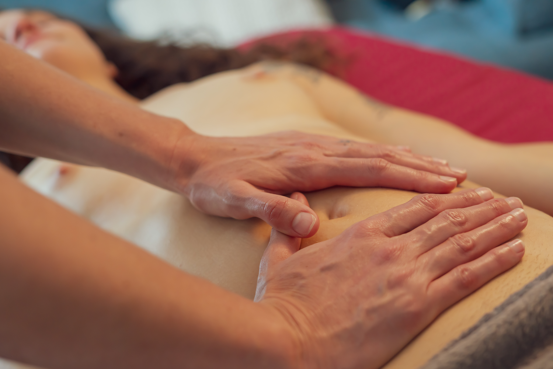 Yoni Massage North Yorkshire