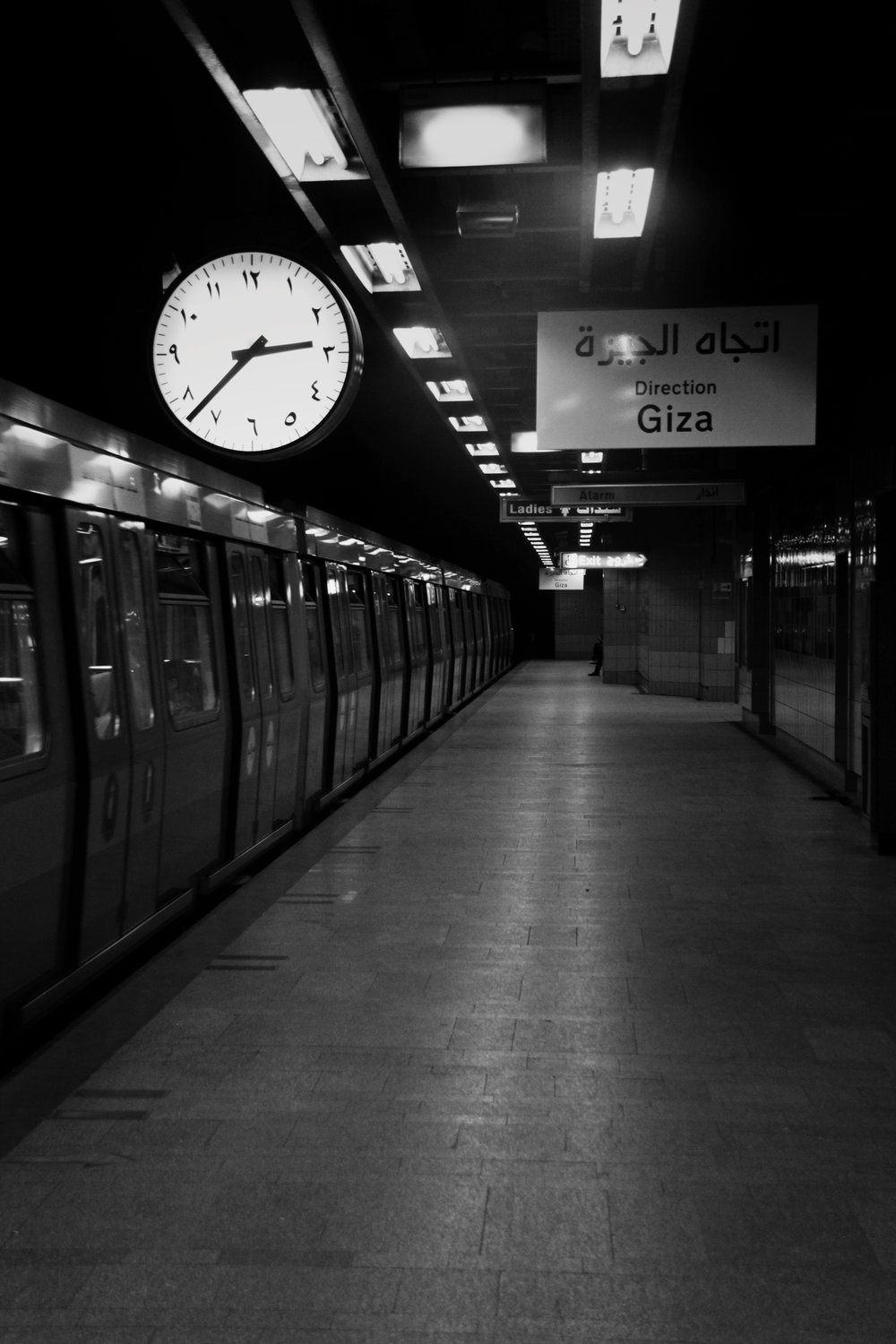 """""""Giza Platform""""All images © Stephanie Elaine Cavanaugh. All rights reserved."""