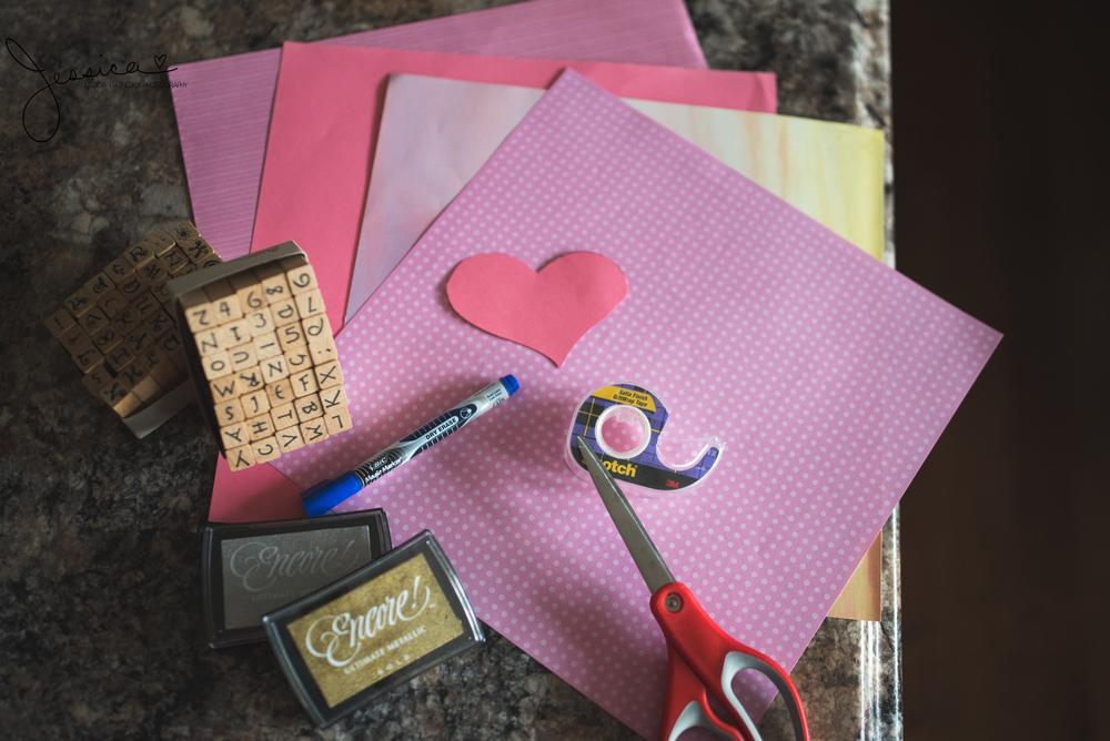 Valentine's Day idea's for husband or family | Jessica Patnesky Photography| Pittsburgh Pennsylvania | Canonsburg PA