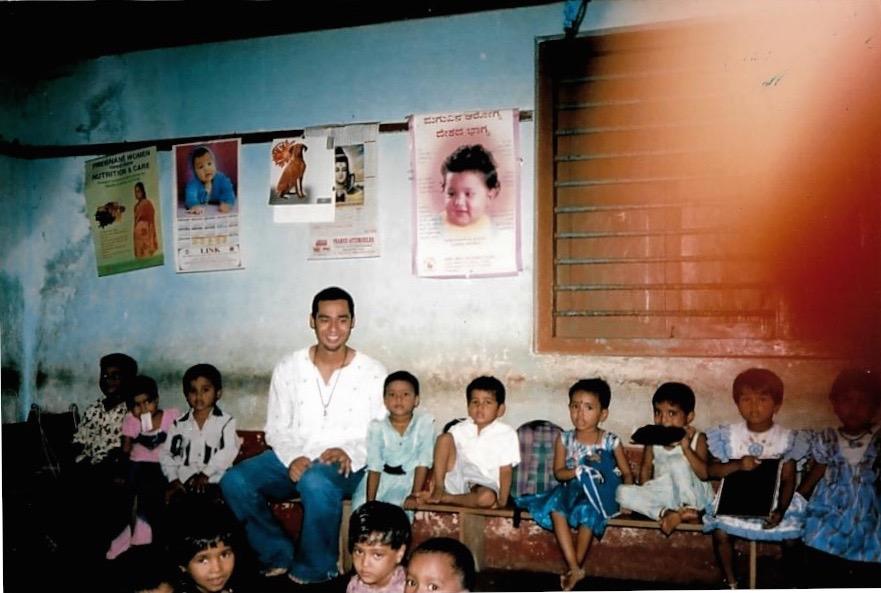 Comunidad Evaluación de Necesidades, Devi Nager-Kunjathbail, Comunidad Rural, Mangalore, India, 2003