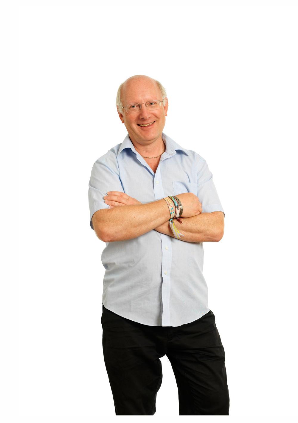 Andy Rampton