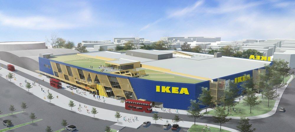 Ikea Greenwich - 3016