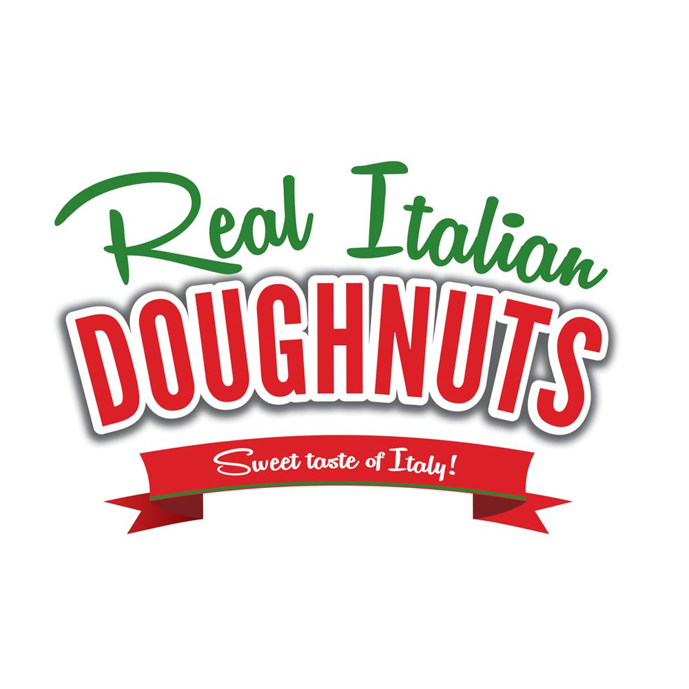real italian doughnuts