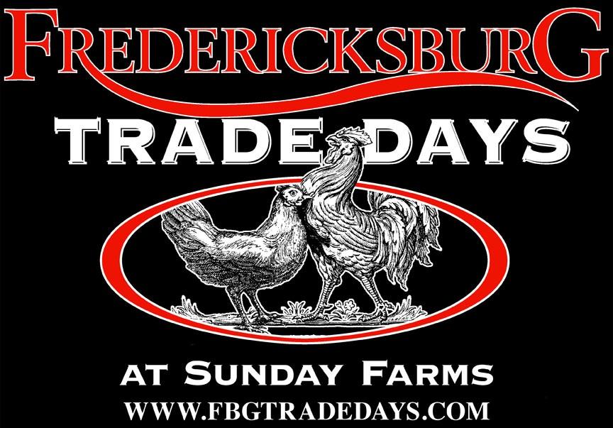 Fredericksburg Texas - Fredericksburg Trade Days - Shopping - Texas Shopping