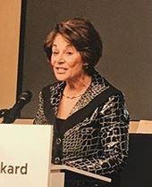 Congresswoman Anna G. Eshoo