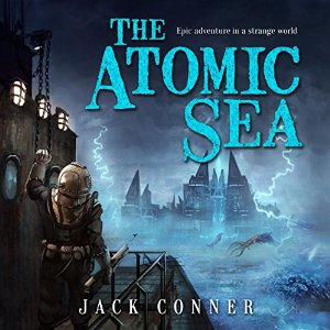 The Atomic Sea: Volume Five, Flaming Skies