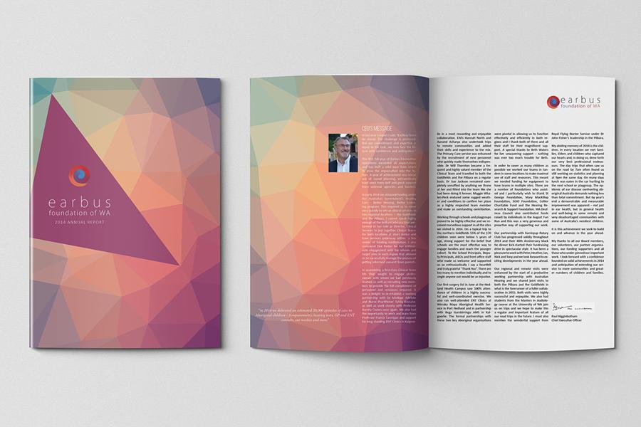 EFWA Annual Report