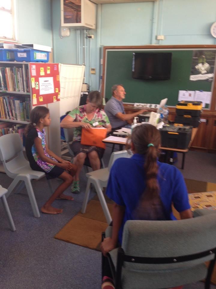 Pilbara Earbus Clinc