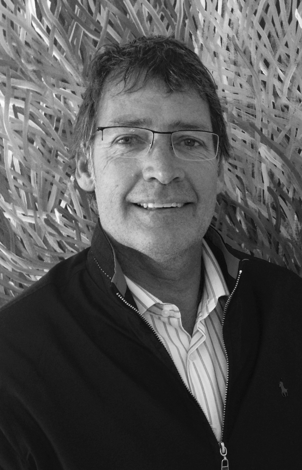 New Board member, Craig Turley