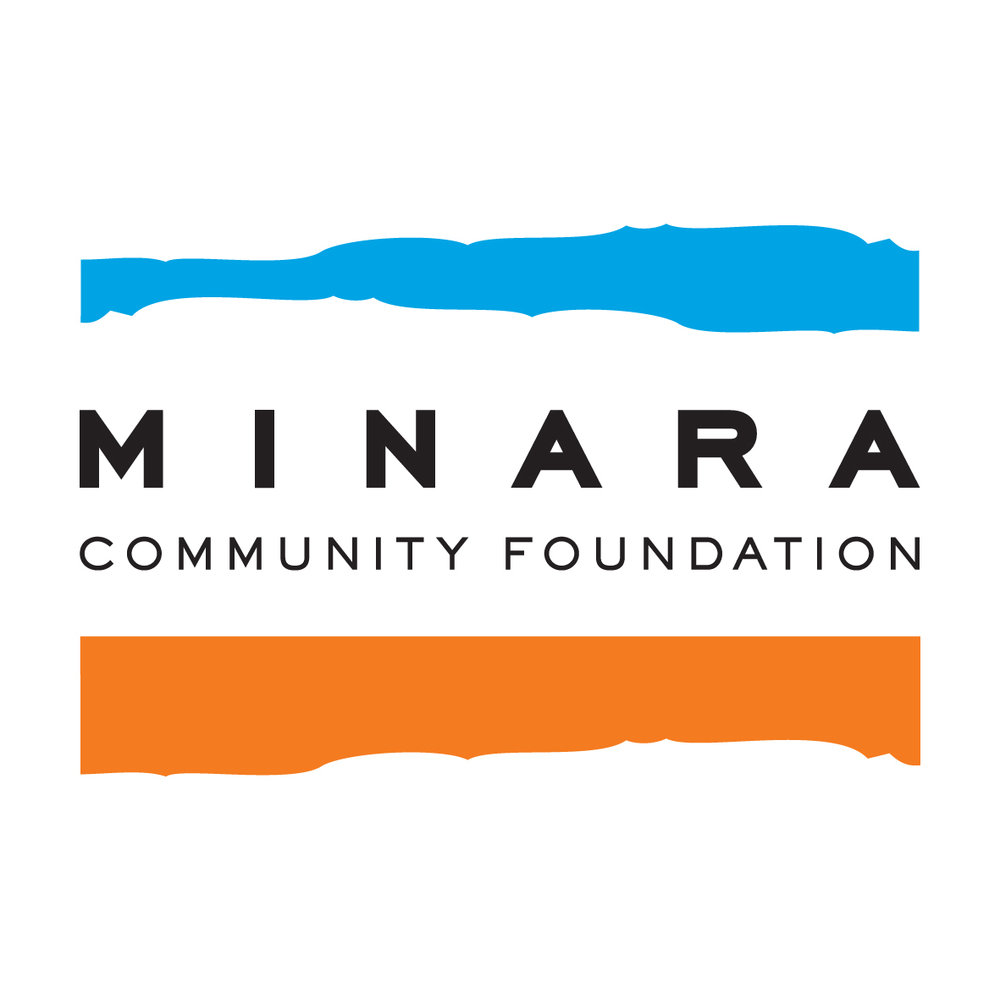 Minara Community Foundation Logo