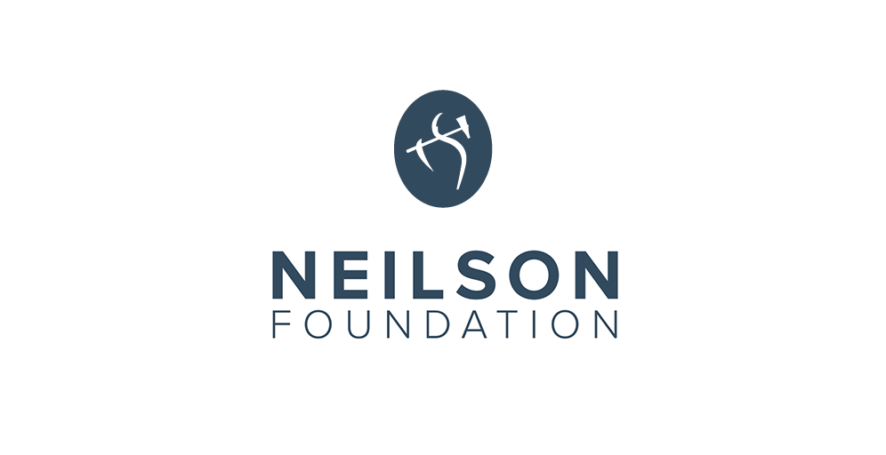 Neilson Foundation logo
