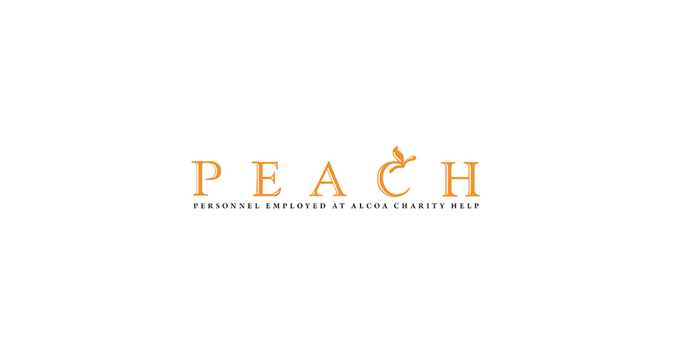 Earbus Foundation - Our Thanks to Peach Alcoa