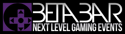 Beta Bar Logo Small