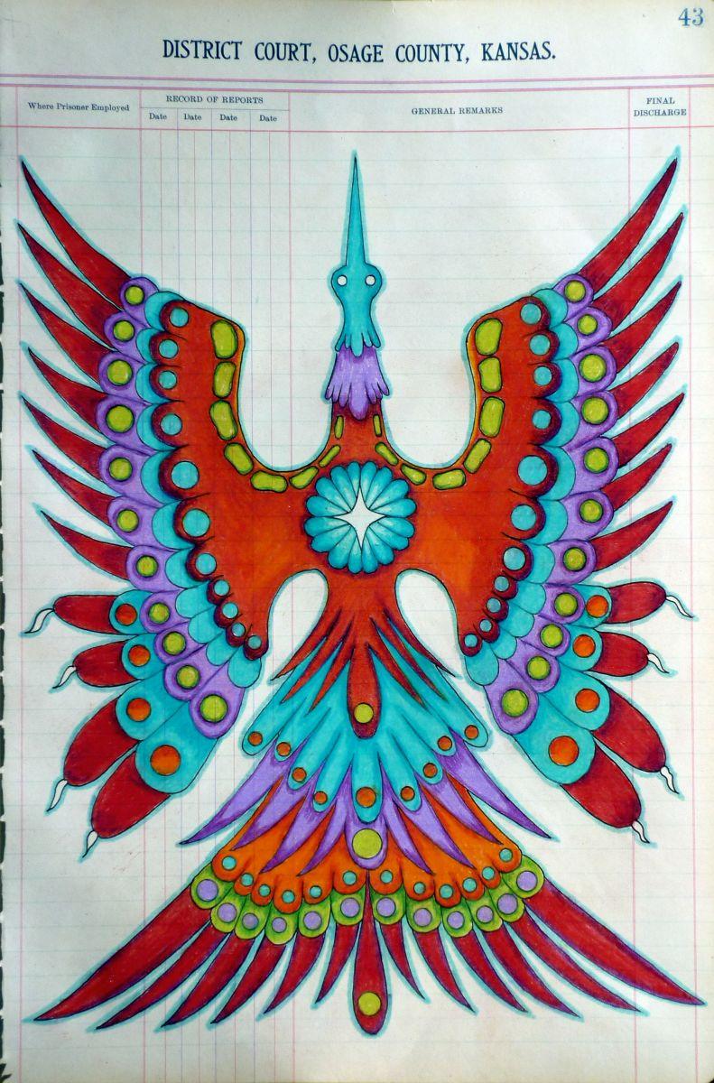 Waterbird #9