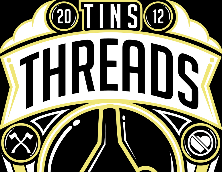 TINS THREADS