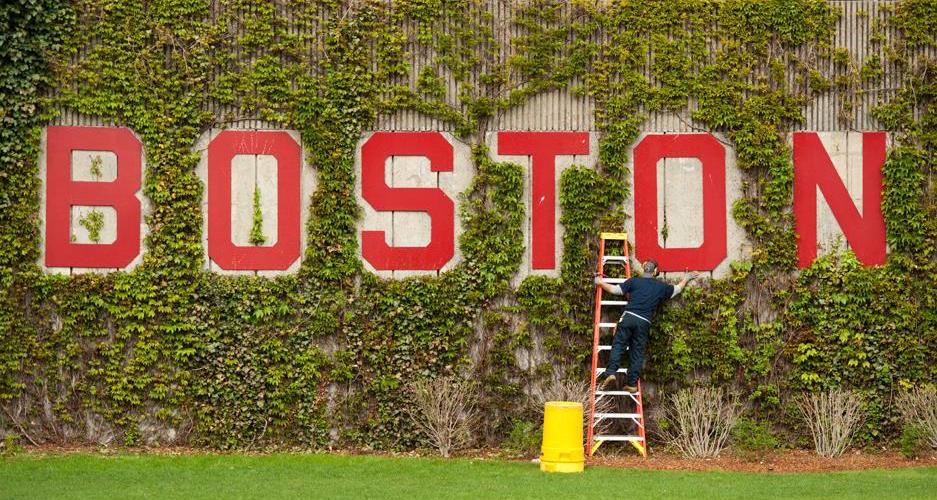 Boston University Common App Supplement Essay?