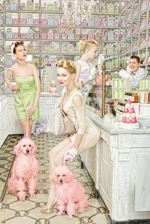 The Spring Ladies Club -
