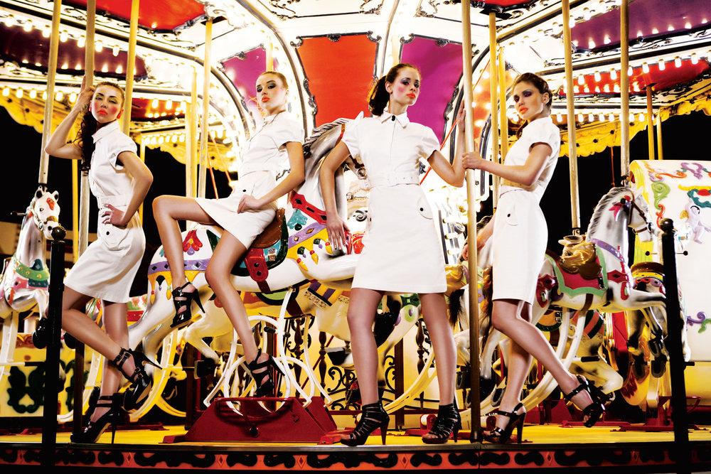 Les Nuits du Carousel -