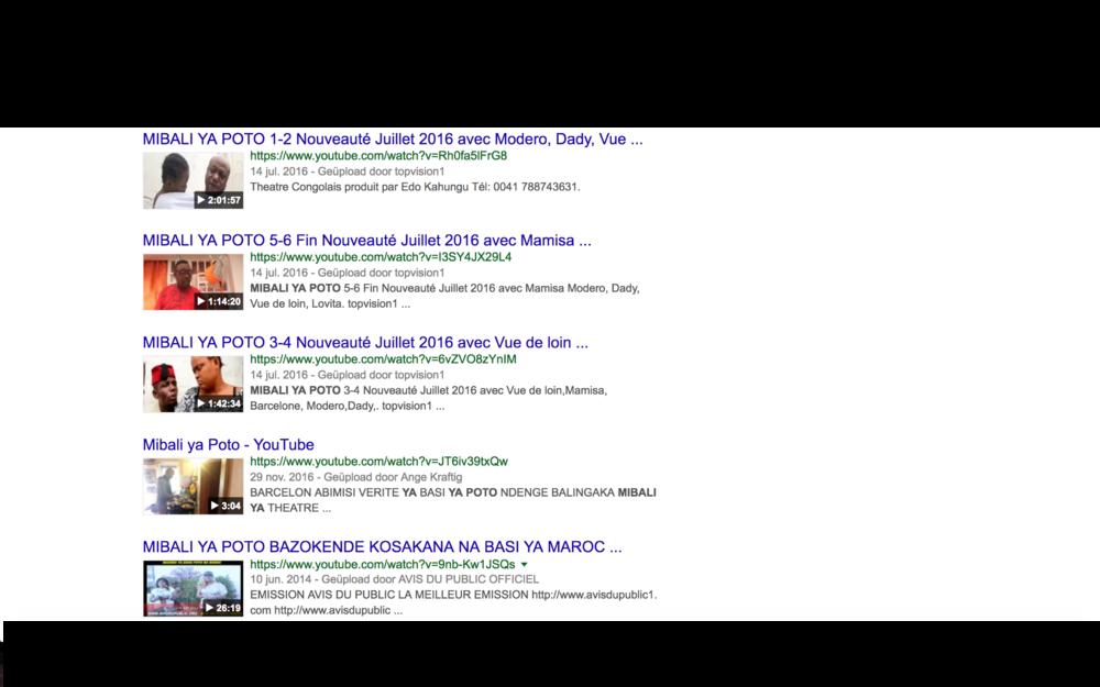 News Mediafrica