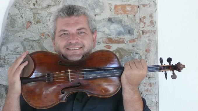 Master Danilo Rossi