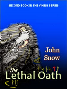 John Snow. The Lethal Oath