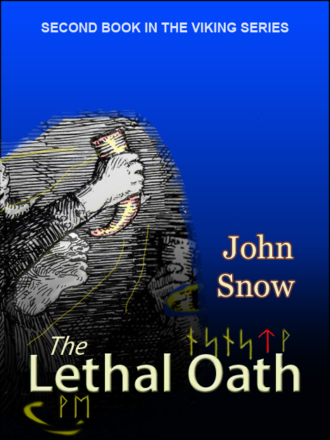the Lethal Oath (The Viking series)
