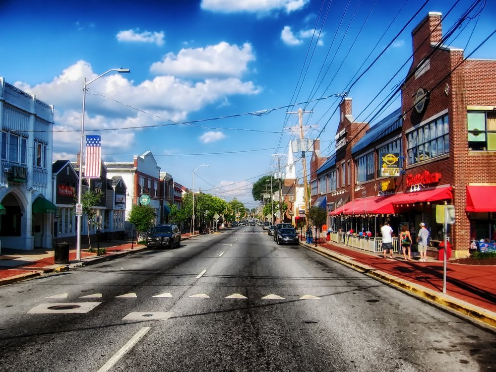 Newark, DE