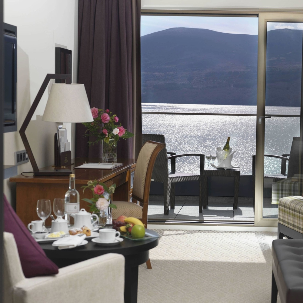 The Europe Hotel & Resort in Killarney