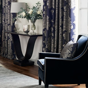 Curtains For Homes Hotels In Ireland The Fabulous Fabric Company